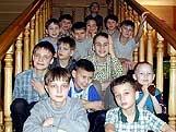 1 сентября 2002 года восстановлено и сдано в эксплуатацию полностью оборудованное новое здание детского приюта