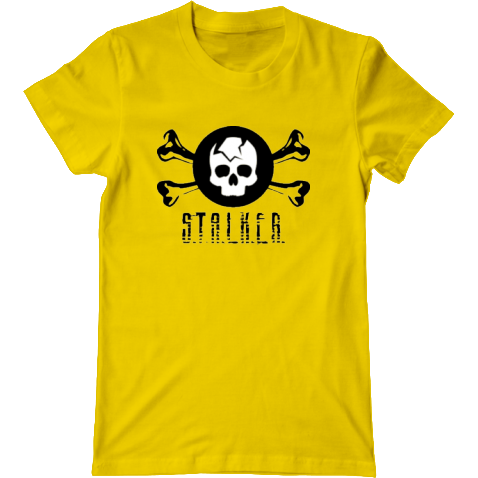 одежда stalker